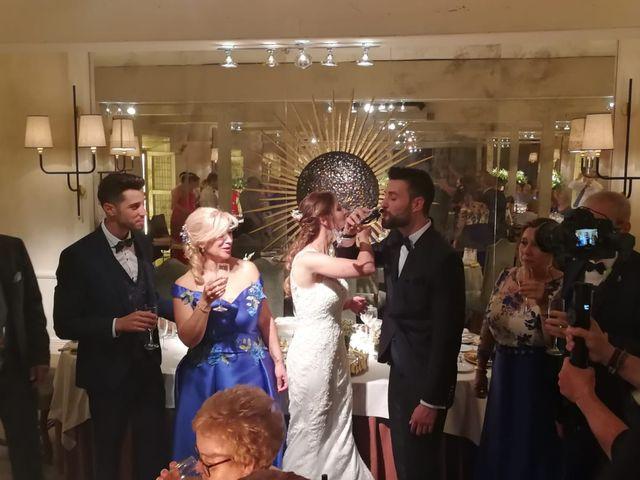 La boda de Verónica  y Miguel   en Illescas, Toledo 2