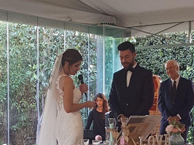 La boda de Verónica  y Miguel   en Illescas, Toledo 6