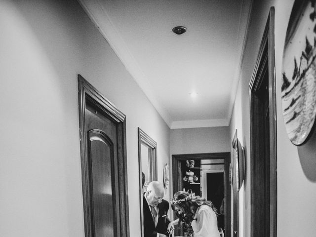 La boda de Javier y Lucía en Jerez De La Frontera, Cádiz 11