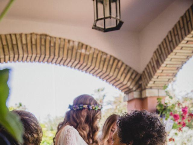 La boda de Javier y Lucía en Jerez De La Frontera, Cádiz 21