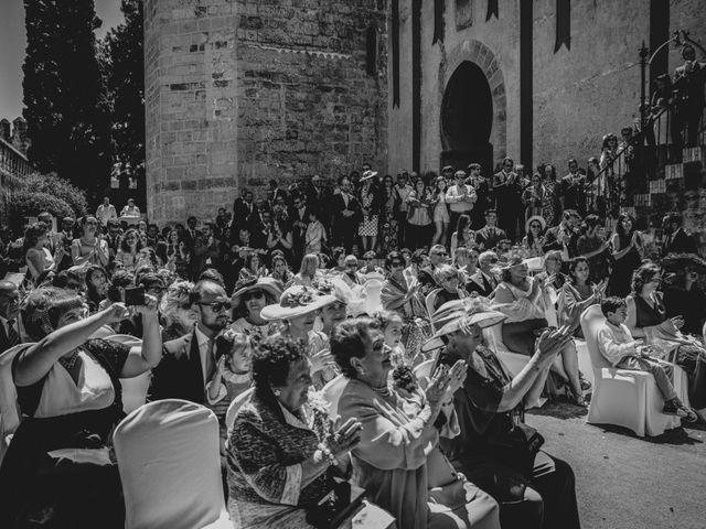 La boda de Javier y Lucía en Jerez De La Frontera, Cádiz 91