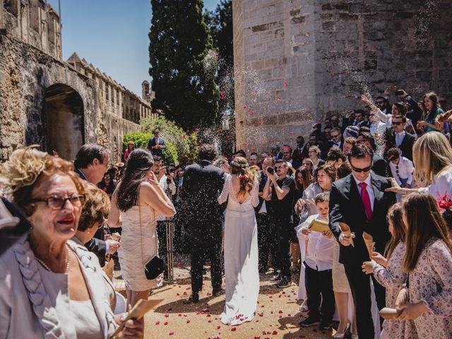 La boda de Javier y Lucía en Jerez De La Frontera, Cádiz 98