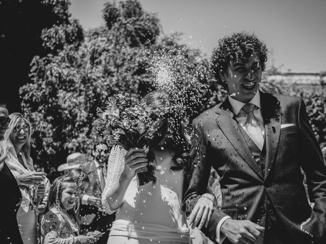 La boda de Javier y Lucía en Jerez De La Frontera, Cádiz 97