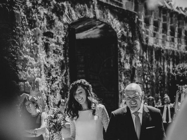 La boda de Javier y Lucía en Jerez De La Frontera, Cádiz 107