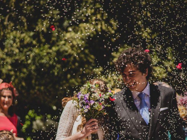La boda de Javier y Lucía en Jerez De La Frontera, Cádiz 108