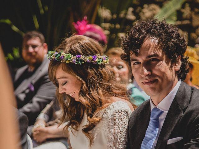 La boda de Javier y Lucía en Jerez De La Frontera, Cádiz 76