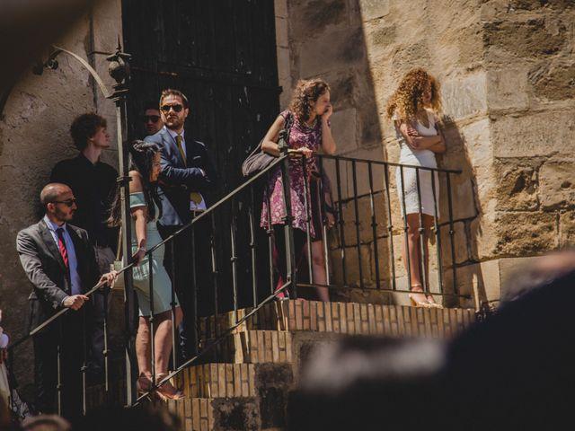 La boda de Javier y Lucía en Jerez De La Frontera, Cádiz 78