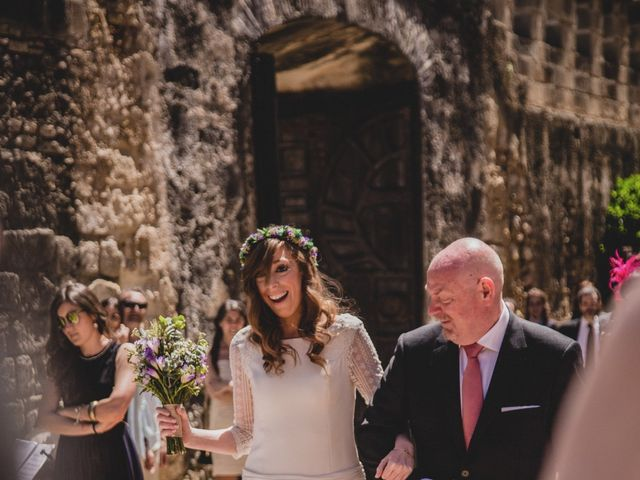 La boda de Javier y Lucía en Jerez De La Frontera, Cádiz 83