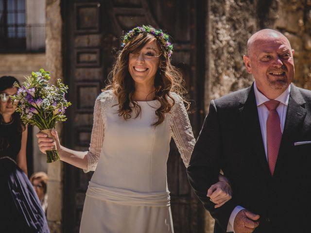 La boda de Javier y Lucía en Jerez De La Frontera, Cádiz 84