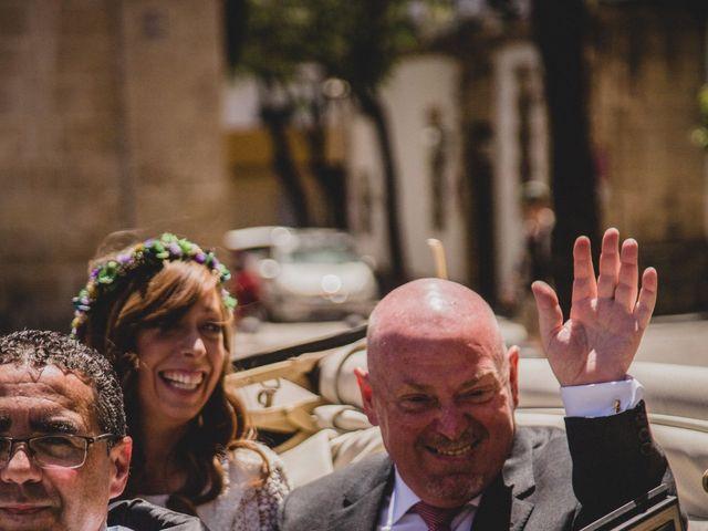 La boda de Javier y Lucía en Jerez De La Frontera, Cádiz 86