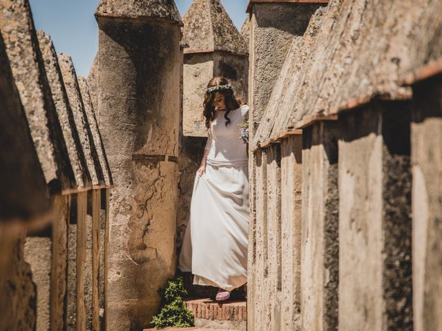 La boda de Javier y Lucía en Jerez De La Frontera, Cádiz 113