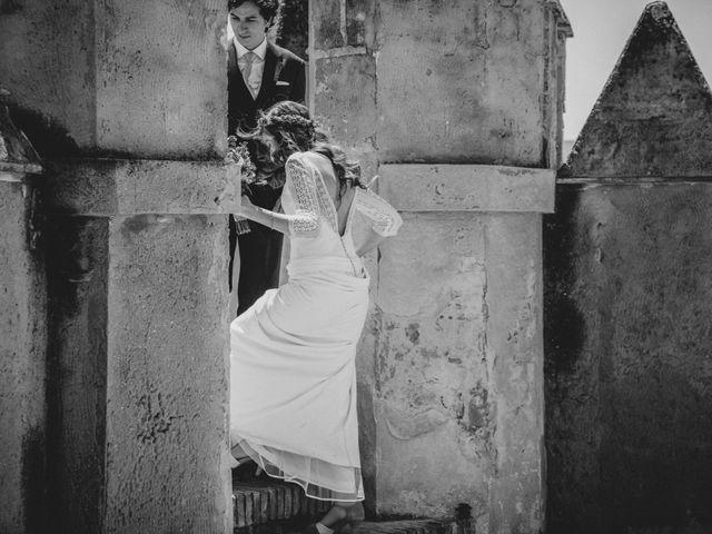 La boda de Javier y Lucía en Jerez De La Frontera, Cádiz 115