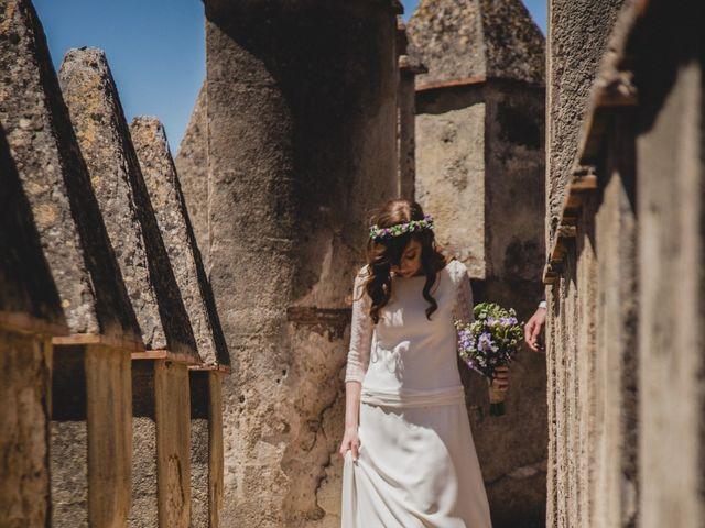 La boda de Javier y Lucía en Jerez De La Frontera, Cádiz 120
