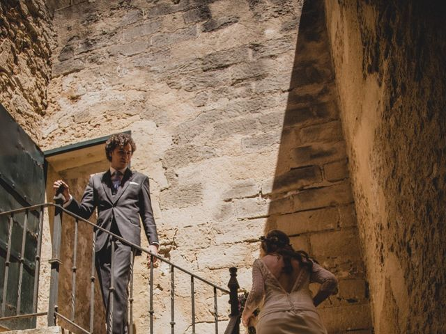 La boda de Javier y Lucía en Jerez De La Frontera, Cádiz 123
