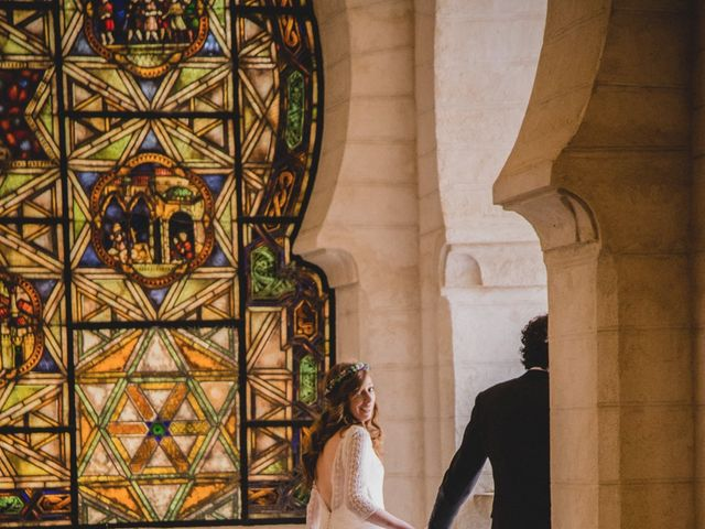 La boda de Javier y Lucía en Jerez De La Frontera, Cádiz 124