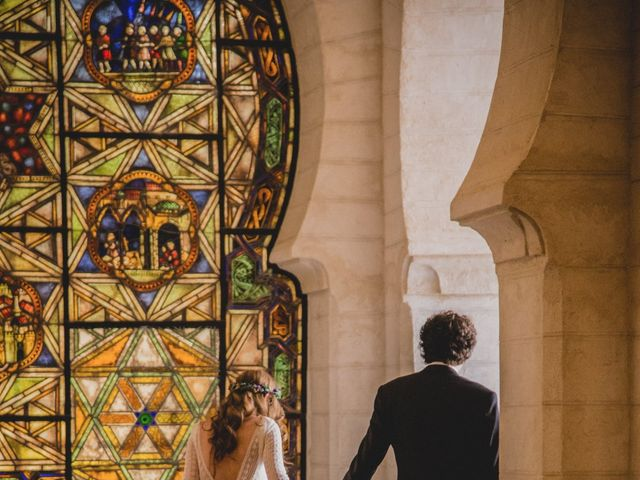 La boda de Javier y Lucía en Jerez De La Frontera, Cádiz 125