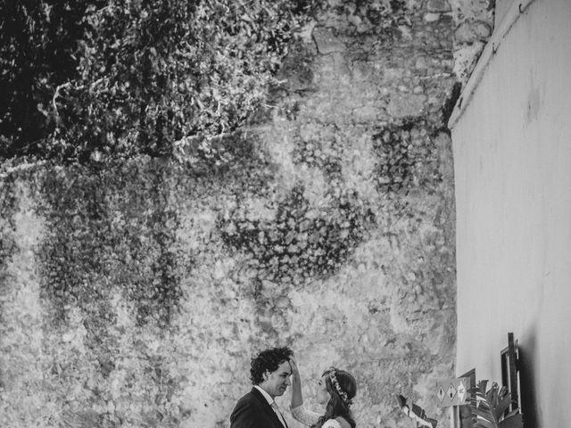 La boda de Javier y Lucía en Jerez De La Frontera, Cádiz 132