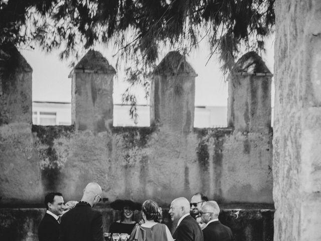 La boda de Javier y Lucía en Jerez De La Frontera, Cádiz 135