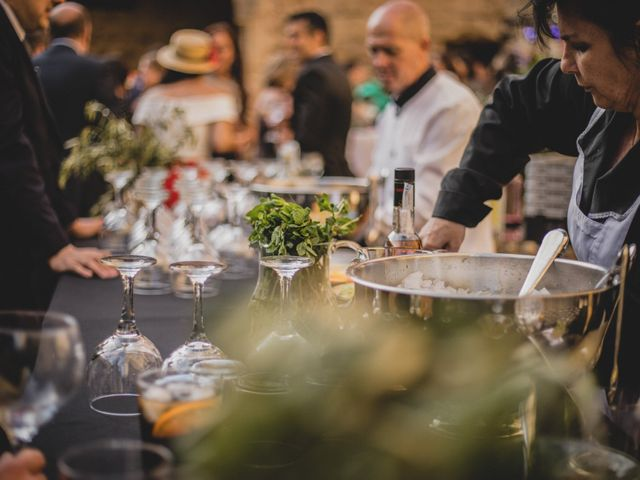 La boda de Javier y Lucía en Jerez De La Frontera, Cádiz 157