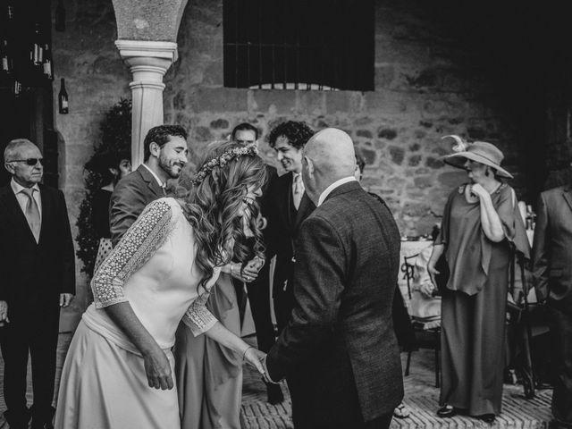 La boda de Javier y Lucía en Jerez De La Frontera, Cádiz 173