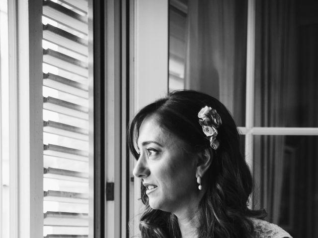 La boda de Román y María José en Mareny Blau, Valencia 6