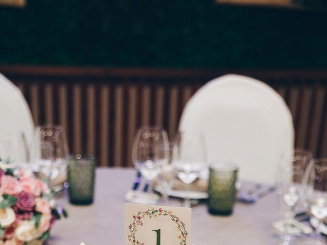 La boda de Román y María José en Mareny Blau, Valencia 23