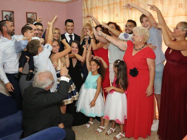 La boda de Eloy y Laura en Polinya, Barcelona 4