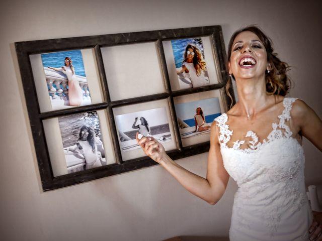 La boda de Eloy y Laura en Polinya, Barcelona 6