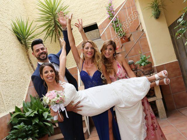 La boda de Eloy y Laura en Polinya, Barcelona 7