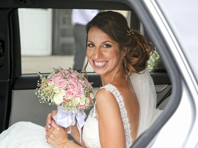 La boda de Eloy y Laura en Polinya, Barcelona 8