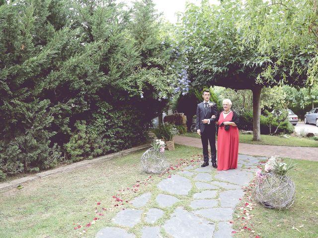 La boda de Eloy y Laura en Polinya, Barcelona 10