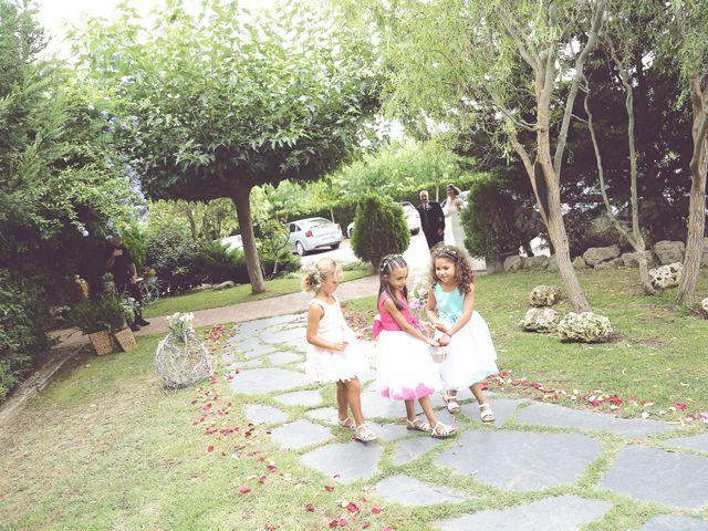 La boda de Eloy y Laura en Polinya, Barcelona 11