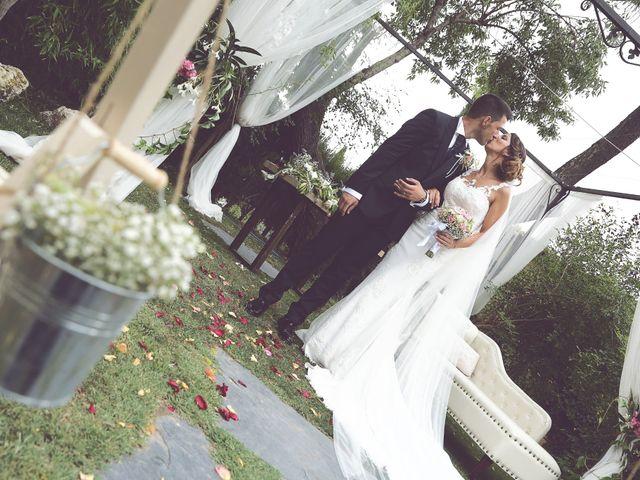 La boda de Eloy y Laura en Polinya, Barcelona 12