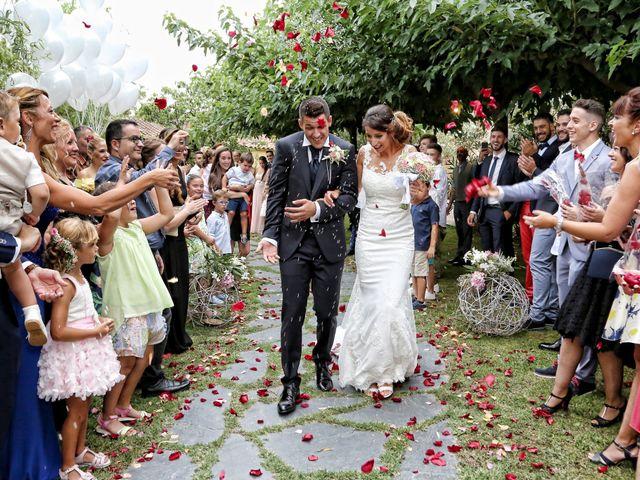 La boda de Eloy y Laura en Polinya, Barcelona 13