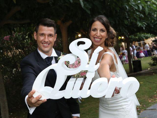La boda de Eloy y Laura en Polinya, Barcelona 14