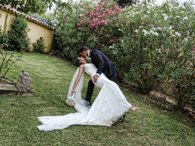 La boda de Eloy y Laura en Polinya, Barcelona 15