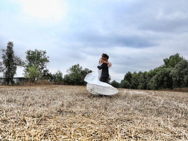 La boda de Eloy y Laura en Polinya, Barcelona 16
