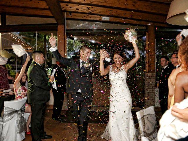 La boda de Eloy y Laura en Polinya, Barcelona 19