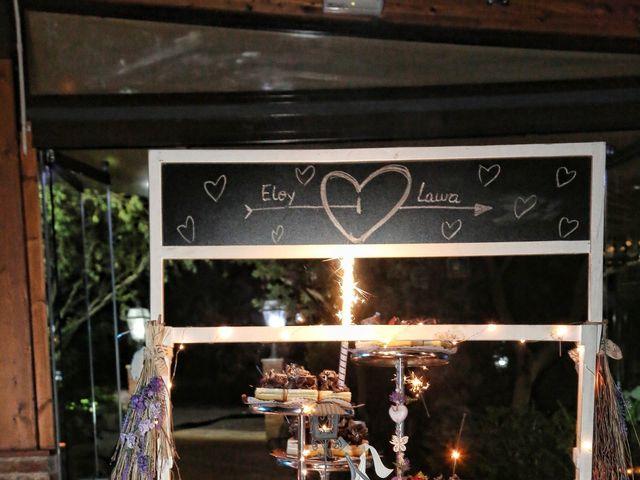 La boda de Eloy y Laura en Polinya, Barcelona 21