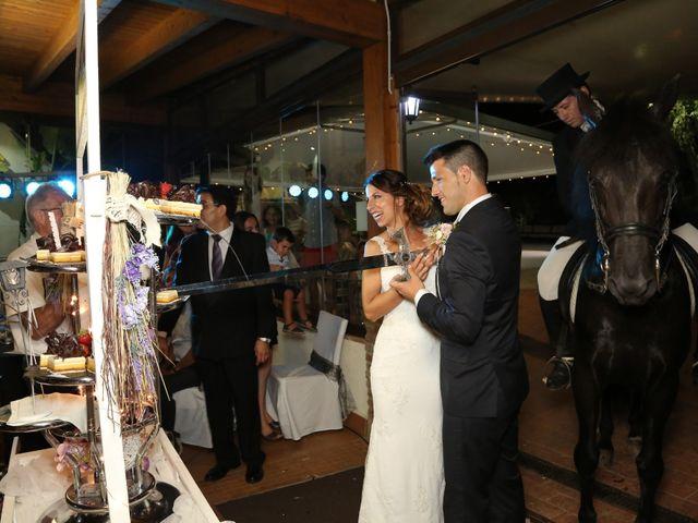 La boda de Eloy y Laura en Polinya, Barcelona 22
