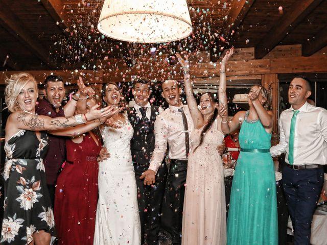 La boda de Eloy y Laura en Polinya, Barcelona 24