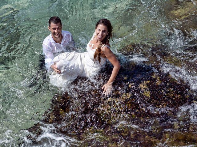 La boda de Eloy y Laura en Polinya, Barcelona 25