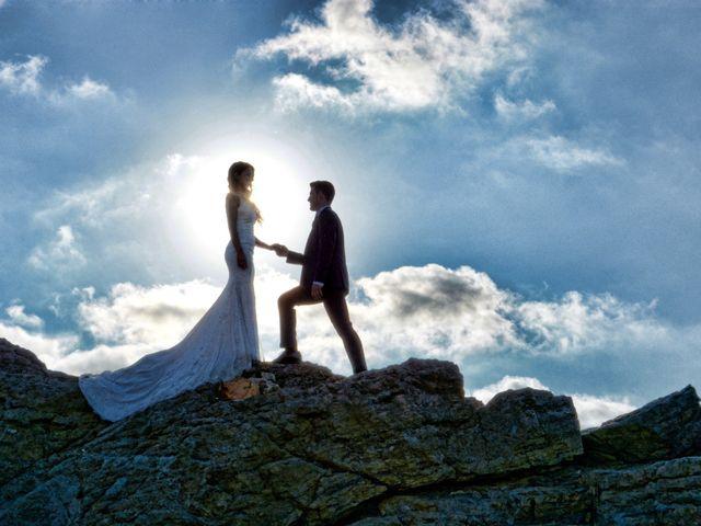 La boda de Eloy y Laura en Polinya, Barcelona 26