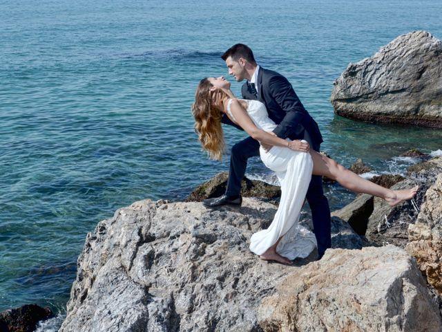 La boda de Eloy y Laura en Polinya, Barcelona 27