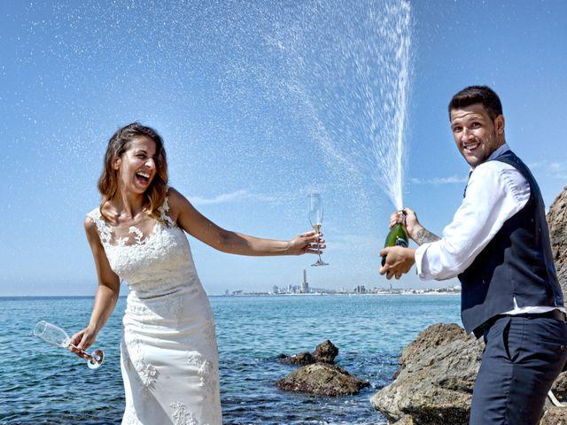 La boda de Eloy y Laura en Polinya, Barcelona 28