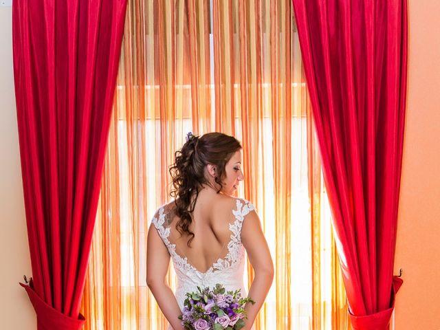 La boda de Lorenzo y Paula en Cubas De La Sagra, Madrid 5