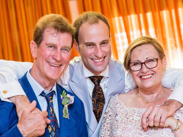 La boda de Lorenzo y Paula en Cubas De La Sagra, Madrid 8