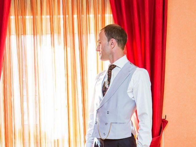 La boda de Lorenzo y Paula en Cubas De La Sagra, Madrid 10
