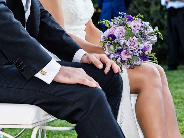 La boda de Lorenzo y Paula en Cubas De La Sagra, Madrid 16