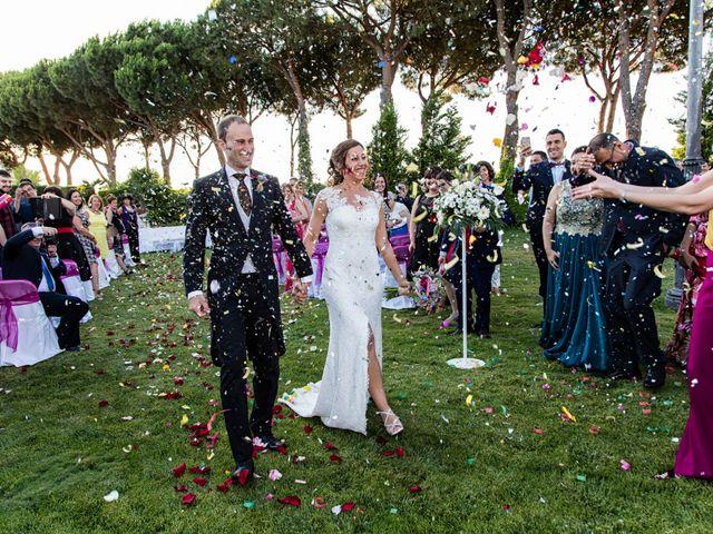 La boda de Lorenzo y Paula en Cubas De La Sagra, Madrid 19